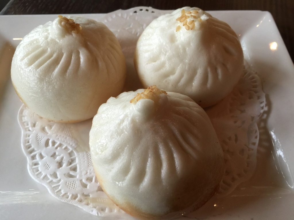 Pan Fried Shanghai Pork Bun