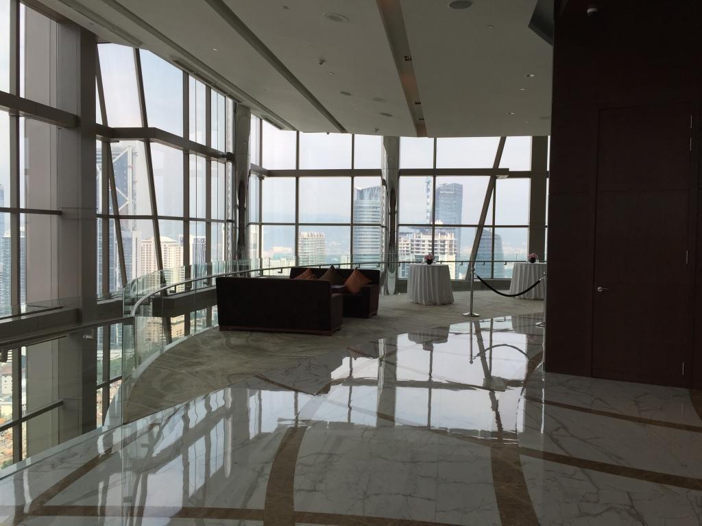 39th Floor Lobby