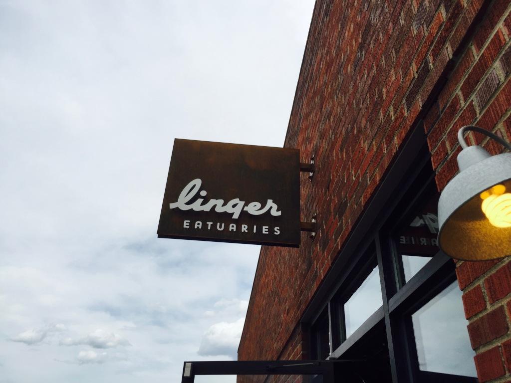 Linger Restaurant