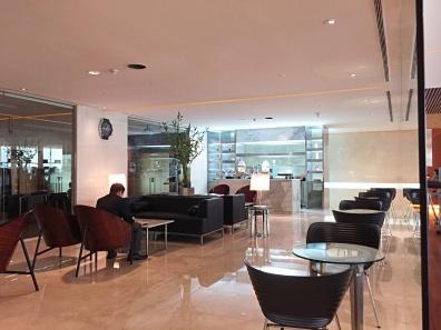 Cafe/Lounge
