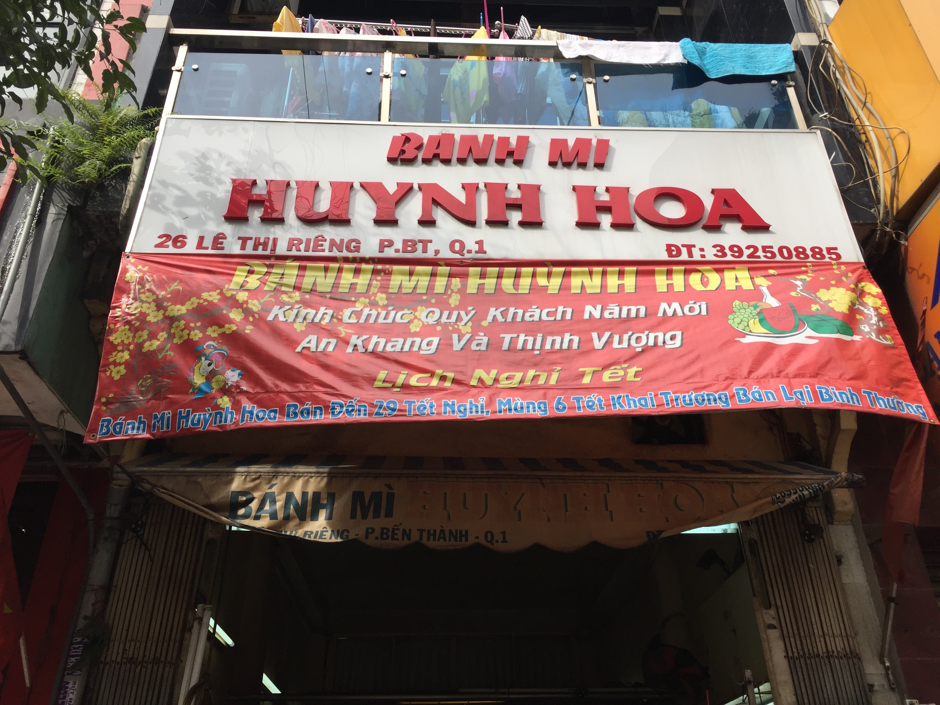Banh Mi Hyun Hoa